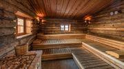 Saunabegleitung
