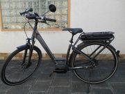 E-Bikes 2 Stück zu verkaufen