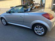 Opel Tigra TwinTop Cabrio