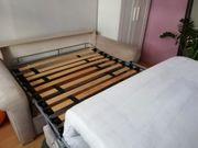 Schlafsofa FUSO mit separatem Bett