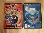 Findet Nemo Und Fliegen Klatschen