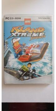 Lego Island Extreme Stunts PC