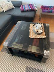 Couchtisch Goa von Wolf Möbel
