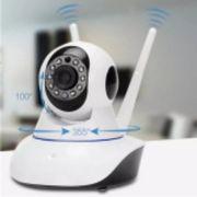 ip Cam Netzwerk