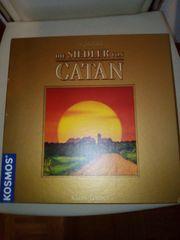 Die Siedler von Catan - 10 Jahre
