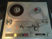 Vintage Pro-Audio Equipment