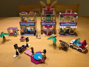 Lego Friends Shopping mall Lego