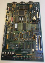 CPU Board CPI für CMP200
