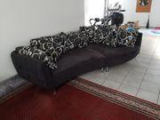 Couch 2-teilig zur Selbstabholung