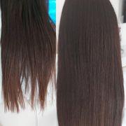Haarverlängerung Extensions Haarverdichtung