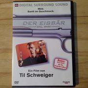 DVD DER EISBÄR