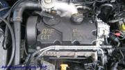 Motor VW Lupo 1 4