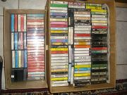 Musik-Kassetten