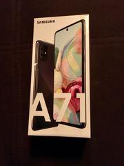 Samsung A 71 Neu