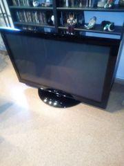 LG Fernseher 108cm Bild