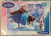 Walt Disney Frozen Eiskönigin Puzzle