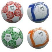 NEU Fussball Gr 5 blau