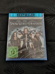 SnowWhite and the Huntsman Blu