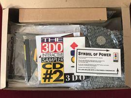 Soundkarten, Lautsprecher - Creative Labs 3DO Blaster boxedunused