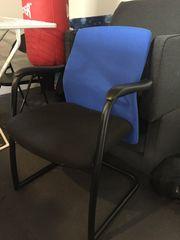 Stuhl Bürostuhl Besucherstuhl