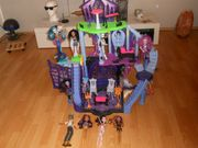 Monster High Fatale Fusion Spielset