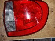 Rückleuchte Hyundai Getz Rechts 92402