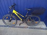 Jugendrad RIXE Outback 2 0