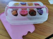 Kuchen Muffinbox