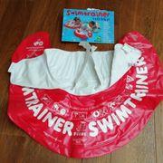 Schwimmhilfe Swimtrainer