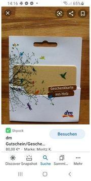 dm Gutschein 100 euro