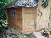 Möbel und Gartenhäuser Sanierung