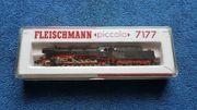 Fleischmann 7177 BR 051 628-6