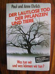Buch - Der lautlose Tod der