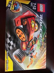 LEGO Racers 8667 Action Wheelie