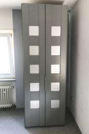 Musterring Design Kleiderschrank Schlafzimmer TOP