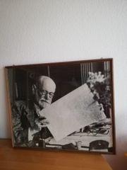 BILD von Sigmund Freud ANGEBOT