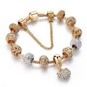 Luxus-Anhänger Armband Herz