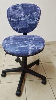 Büro - Stuhl Drehstuhl Schreibtisch-Stuhl für
