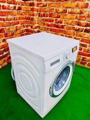 7Kg Waschmaschine von Siemens Lieferung