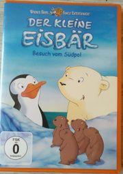 Der kleine Eisbär - DVD