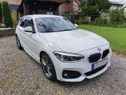 BMW 118 1er-Reihe Diesel F20