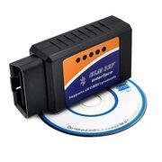 ELM327 OBD2 Bluetooth V2 1