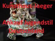 Ankauf Meisen - Meissner Porzellan Hentschelkinder