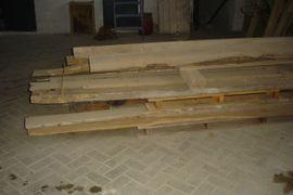 Altes Eichenholz mit und ohne: Kleinanzeigen aus Thuine - Rubrik Holz