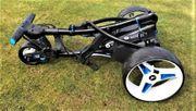 Golf Motocaddy S3 Pro Elektrotrolley