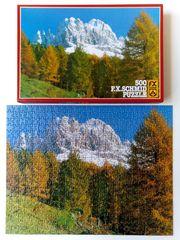 FX Schmid 97722 4 Puzzle