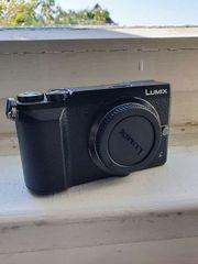 Panasonic Lumix GX80 - Systemkamera