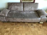 Sofa Couch 2 Sitzer Zweisitzer