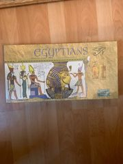 Egyptians Brettspiel
