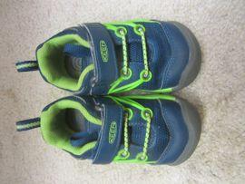 Schuhe, Stiefel - Kinderschuhe - Winterstiefel Gr 20 Halbschuhe